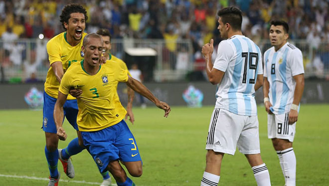 keo nha cai, keo bong da, tỷ lệ kèo nhà cái, soi kèo Brazil vs Argentina, nhận định bóng đá, Brazil vs Argentina, BĐTV, trực tiếp bóng đá hôm nay, xem Copa America 2021
