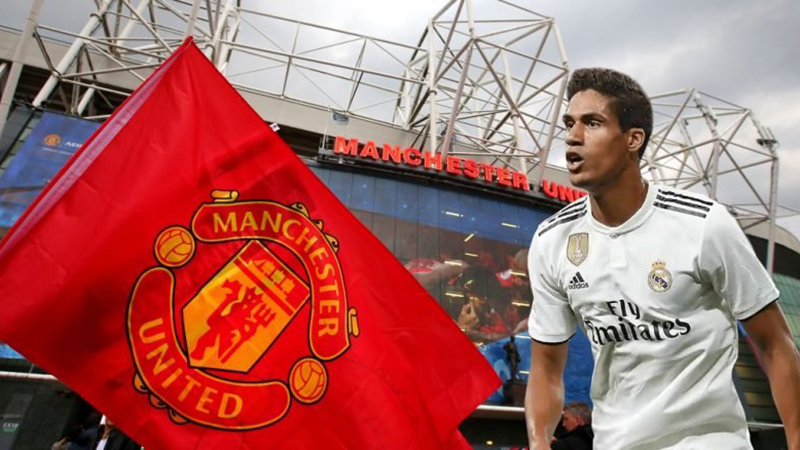 Chuyển nhượng MU 1/8: Ngày mai, Varane sang Manchester. Đại diện Saul Niguez tới Anh
