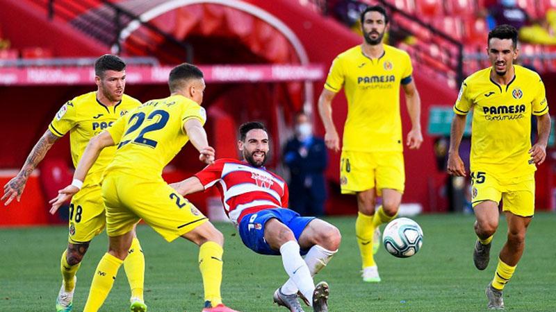 Kết quả bóng đá ngày 16/8 sáng 17/8, Kết quả bóng đá Tây Ban Nha, kết quả La Liga, Kqbd, ket qua bong da, bóng đá Tây Ban Nha, La Liga, Villarreal Granada, Elche Bilbao