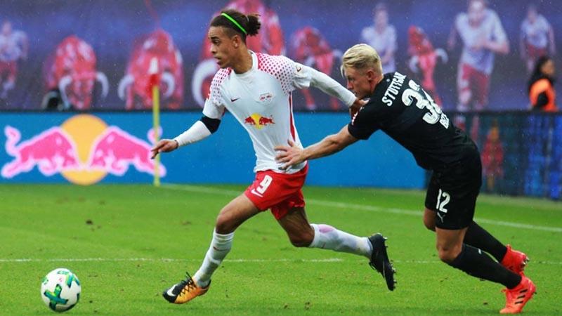 Soi kèo nhà cái Leipzig vs Stuttgart. Trực tiếp bóng đá Đức Bundesliga (01h30, 21/8)