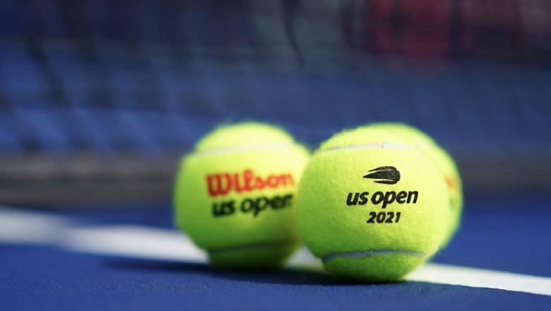 Lịch thi đấu và trực tiếp US Open hôm nay (31/8/2021)