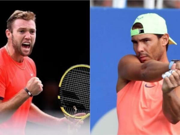 Lịch thi đấu tennis hôm nay, 4/8. Trực tiếp tennis Washington Open 2021: Nadal tái xuất