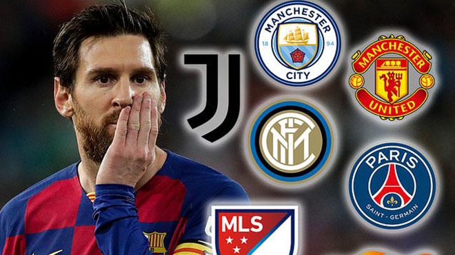 Messi, Leo Messi, Messi rời Barca, Messi chia tay Barca, Messi gia nhập MU, Messi tới MU, Barcelona, Messi ra đi, Messi đi đâu, Messi tới đội nào, vì sao Messi rời Barca