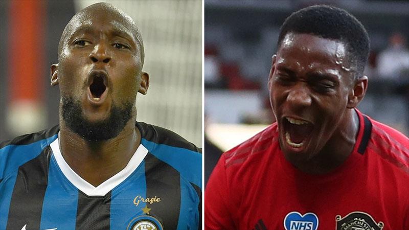 Chuyển nhượng MU 8/8: Inter Milan mua Martial thay Lukaku, đại diện giục Camavinga tới MU