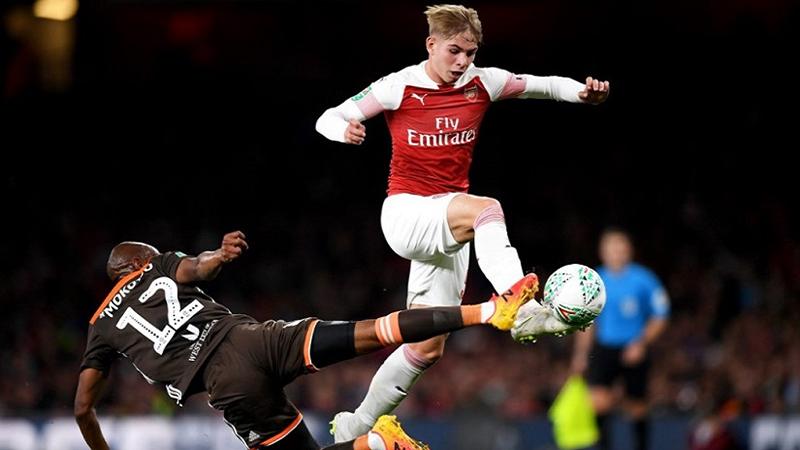 Lịch thi đấu bóng đá hôm nay, Xem trực tiếp bóng đá hôm nay, K+PM, lịch thi đấu bóng đá, trực tiếp bóng đá, Ngoại hạng Anh, Brentford vs Arsenal