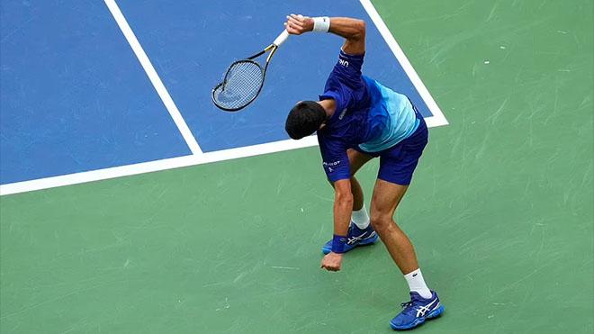 Kết quả Djokovic vs Medvedev, kết quả chung kết US Open 2021, Vì sao Djokovic thua Medvedev, video Djokovic vs Medvedev, Medvedev vô địch US Open 2021, Mỹ mở rộng 2021