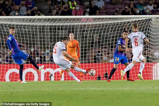 kết quả bóng đá, kết quả bóng đá hôm nay, ket qua bong da, ket qua bong da hom nay, kết quả bóng đá cúp C1, kết quả Cúp C1, Barcelona 0-3 Bayern, KQBD C1, kết quả C1