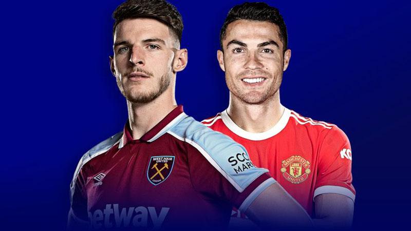 TRỰC TIẾP bóng đá West Ham vs MU, Ngoại hạng Anh (20h00, 19/9)