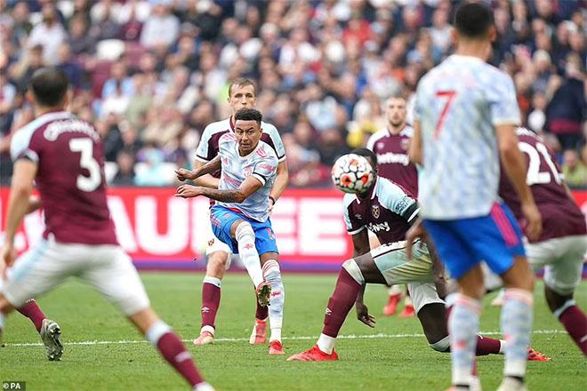kết quả bóng đá, kết quả bóng đá hôm nay, ket qua bong da, ket qua bong da hom nay, kết quả bóng đá Anh, kết quả Ngoại hạng Anh, West Ham vs MU, KQBD Anh, De Gea, Ronaldo