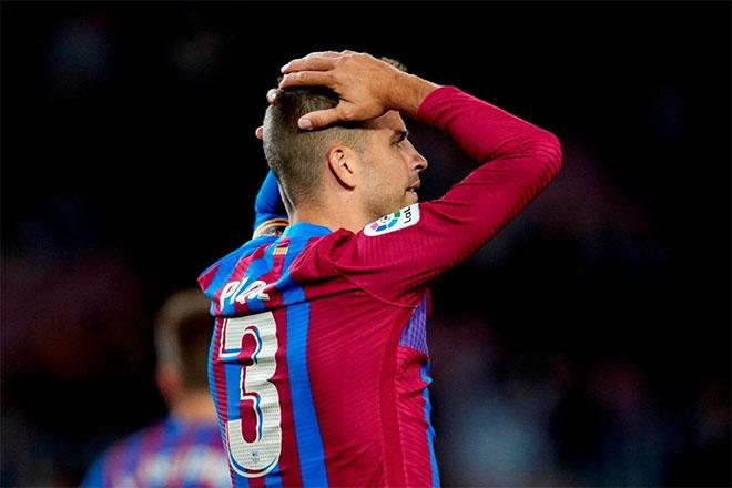 kết quả bóng đá, kết quả bóng đá hôm nay, kết quả La Liga, Barcelona đá tiki-taka, Barcelona vs Granada, video Barcelona vs Granada, Koeman, tiki-taka, Pique, Barcelona