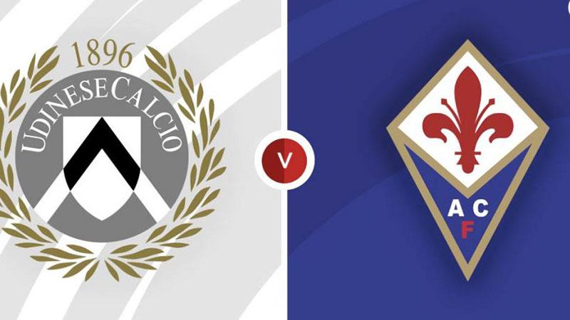 Soi kèo nhà cái Udinese vs Fiorentina và nhận định bóng đá Ý (20h00, 26/9)