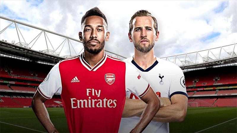 TRỰC TIẾP bóng đá Arsenal vs Tottenham, Ngoại hạng Anh (22h30, 26/9)