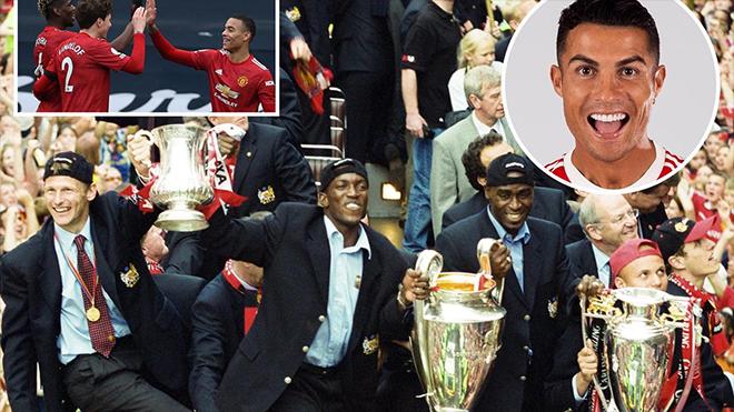 MU, Tin bóng đá MU, tin tức MU, chuyển nhượng MU, chuyển nhượng, tin chuyển nhượng mới nhất, Ronaldo phá kỷ lục bán áo đấu, Lukaku nói lời cay đắng về MU, Ronaldo, Lukaku