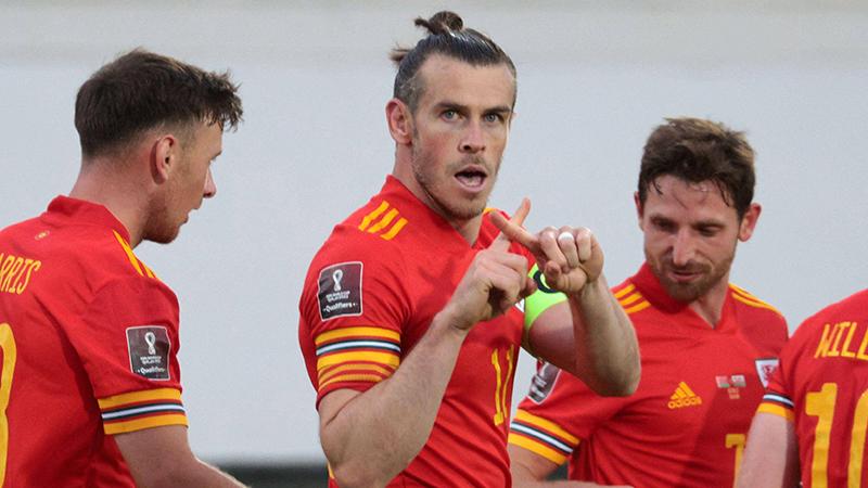 Vòng loại World Cup 2022 châu Âu, kết quả vòng loại world cup 2022 châu Âu, ket qua bong da, Belarus vs Wales, Anh vs Andorra, Gareth Bale, Jesse Lingard, kết quả bóng đá