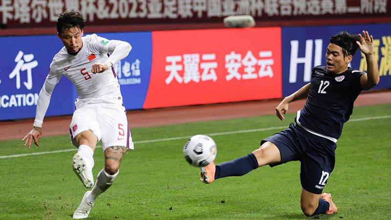 VTV6 VTV5 trực tiếp bóng đá Trung Quốc vs Nhật Bản, vòng loại World Cup 2022 (22h00, 7/9)