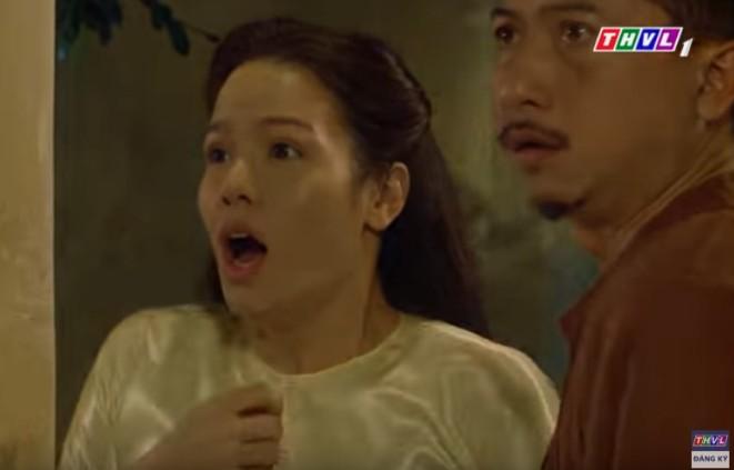 Tiếng sét trong mưa: Khải Duy giả vờ cưới Thiên Kim, Bình khóc 'không thương sao lại cưới'
