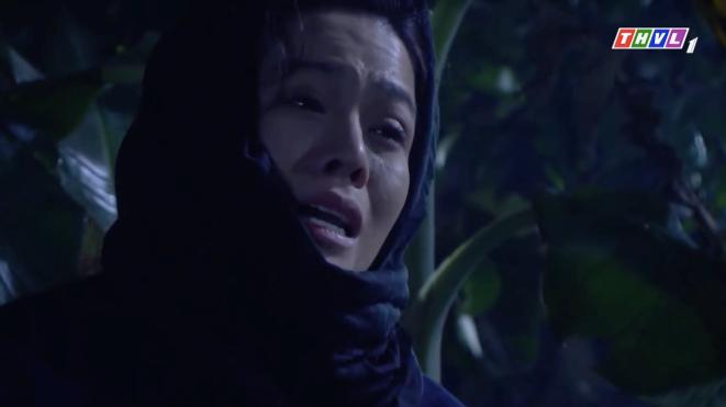 Tiếng sét trong mưa tập 23: Thị Bình nhảy sông tự tử, thư tuyệt mệnh đến tay Khải Duy