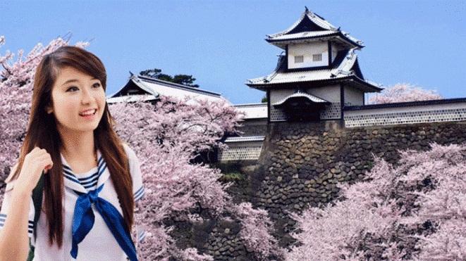 VIDEO: Sự thật đằng sau quảng cáo du học Nhật Bản hấp dẫn