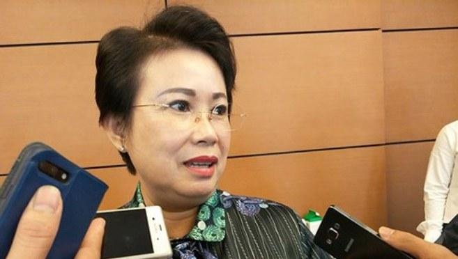 Thanh tra Chính phủ kiến nghị xử lý Phó Bí thư Tỉnh ủy Đồng Nai Phan Thị Mỹ Thanh