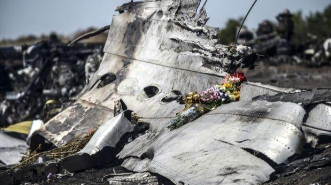 Vụ rơi máy bay MH17: Nga khẳng định Hà Lan không thể đưa ra bằng chứng