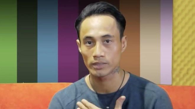 VIDEO: Phạm Anh Khoa nói lời xin lỗi sau khi liên tiếp bị tố 'gạ tình'
