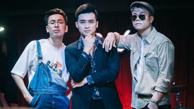 OSAD kết hợp Hà Anh - Đinh Mạnh Ninh ra mắt MV 'thả thính'