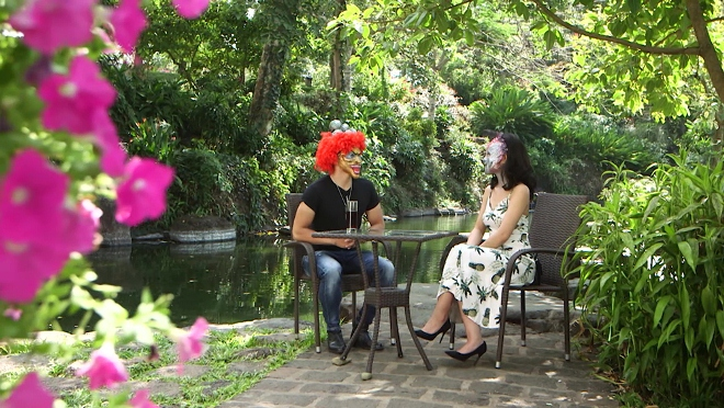 Tập 23 'Lựa chọn của trái tim': 'Soái ca' tìm người yêu 'mũm mĩm' thay vì hẹn hò với 'chân dài'