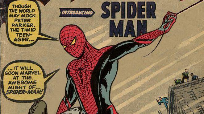 Họa sĩ Steve Ditko qua đời: Vĩnh biệt 'cha đẻ' của huyền thoại Người nhện