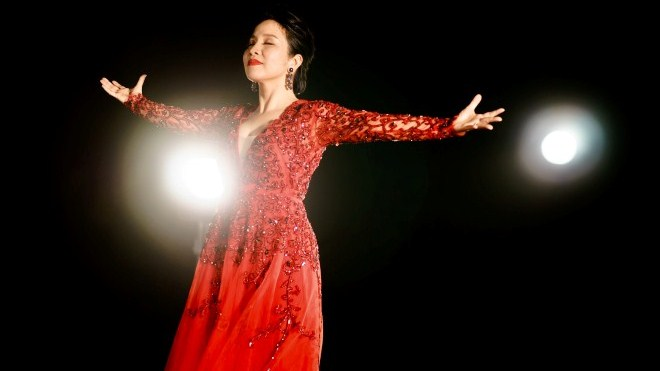Ca sĩ Mỹ Linh với tour diễn Xuyên Việt: Chân dung chân thật nhất về Mỹ Linh xưa nay