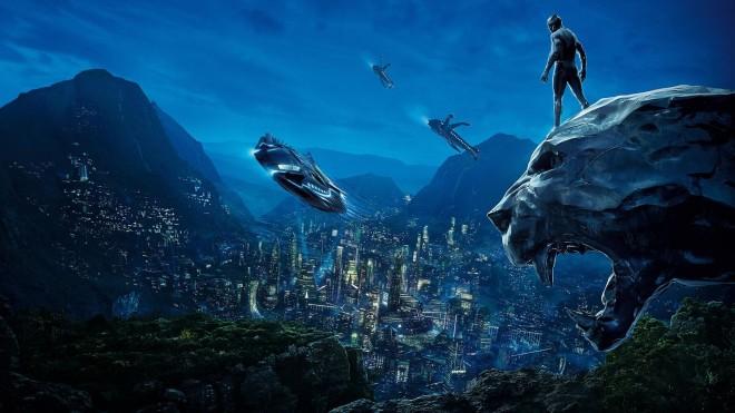 Điện ảnh thế giới nửa đầu 2018: 'Vụ mùa' quá nhạt nhẽo?