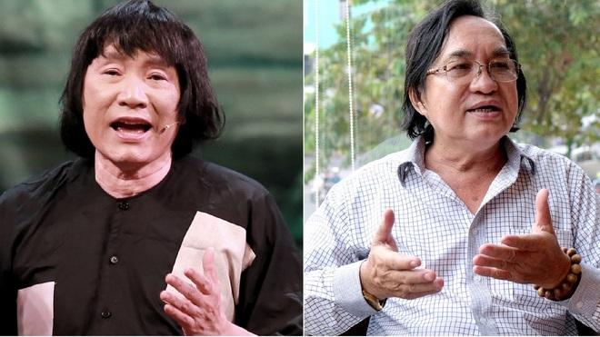 Sẽ 'bỏ phiếu lại' với trường hợp NSƯT Minh Vương, Thanh Tuấn, Giang Châu