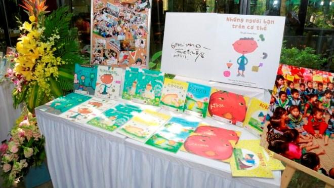 Sách của Hoàng hậu Nhật Bản Michiko sắp ra mắt tại Việt Nam
