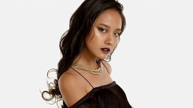 Thanh Vy thi chui Asia's Next Top Model 2018?