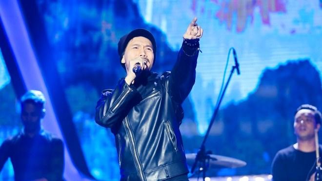 Tập 7 'Gương mặt thân quen': Kim Oanh nghẹn ngào trước 'bản sao' của Trần Lập