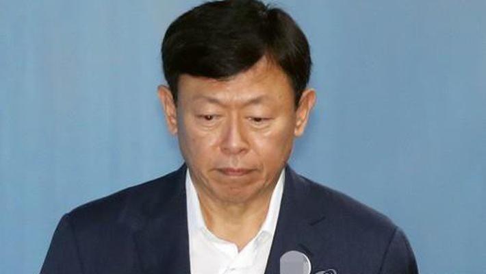Công tố viên Hàn Quốc đề nghị mức án phạt mới đối với Chủ tịch tập đoàn Lotte
