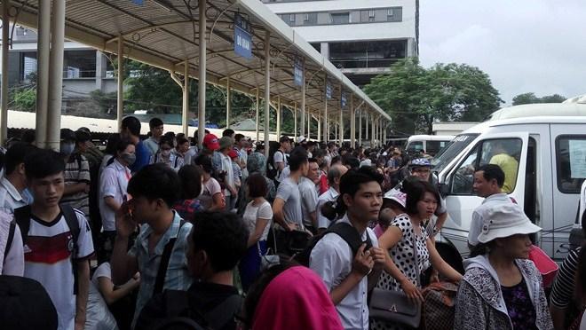 Ngày đầu tiên kỳ nghỉ lễ, 19 người chết vì tai nạn giao thông