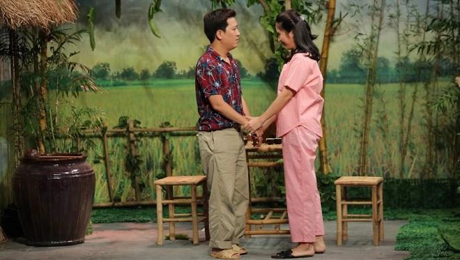 Xem tập 2 'Ơn giời, cậu đây rồi': Gần cưới Nhã Phương, Trường Giang thổ lộ tình cảm với Lê Phương