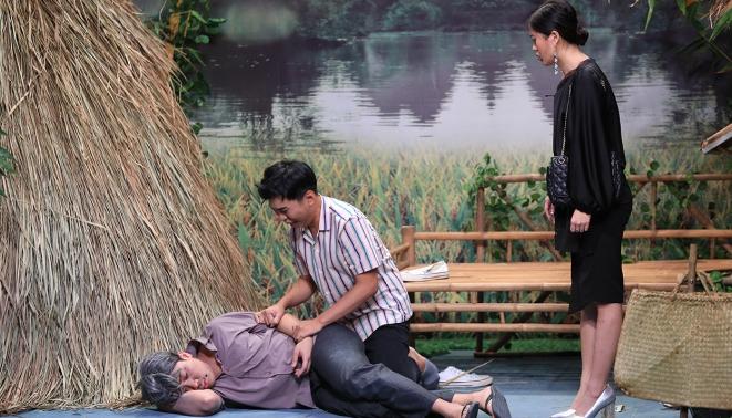 Tập 5 'Ơn giời cậu đây rồi': Minh Dự khiến Trấn Thành 'khóc ngất', xuất sắc giành cúp