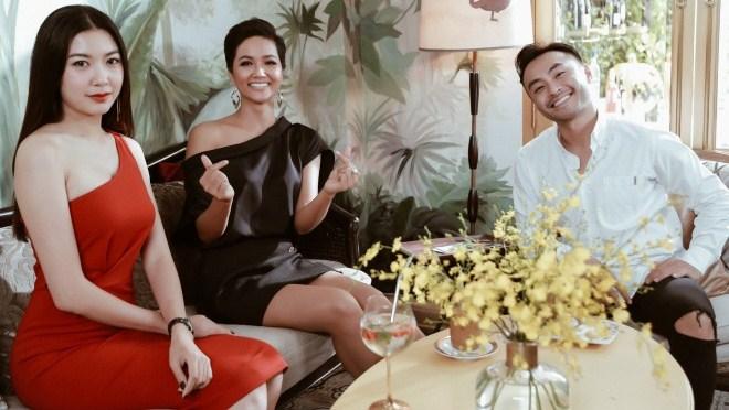 VIDEO: H'Hen Niê tự nhận đời sống thường ngày rất là 'khùng'