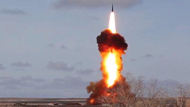 Nga thử nghiệm hệ thống phòng thủ tên lửa đạn đạo tiên tiến
