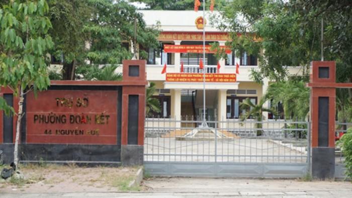 Vụ nổ súng tại trụ sở phường Đoàn Kết (Gia Lai): Chuyển hồ sơ sang Cơ quan điều tra hình sự Quân khu 5