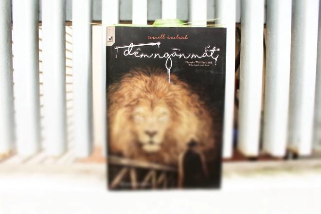 'Đêm ngàn mắt' - tiểu thuyết trinh thám mang 'lời tiên tri' về cái chết