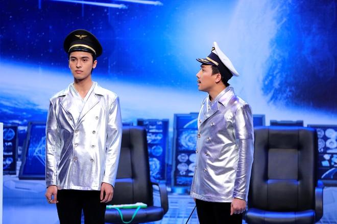 Tập 10 'Ơn giời cậu đây rồi': Trấn Thành bị 'xử'hội đồng, Long Nhật khiến Lâm Vĩ Dạ 'chết đứng'