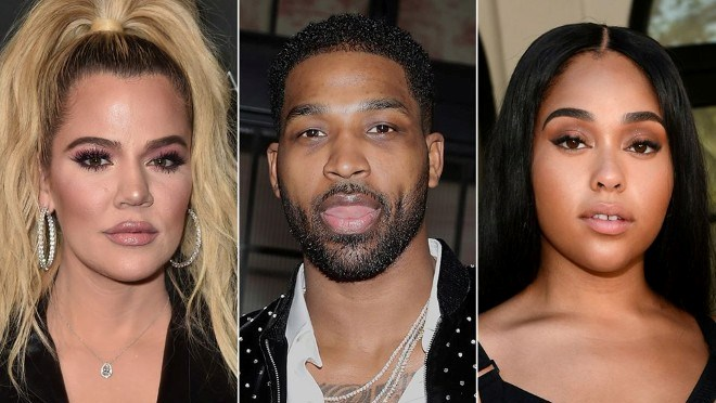 Người đẹp đó đây: Khloe Kardashian chia tay bạn trai sau nhiều lần bị 'cắm sừng'