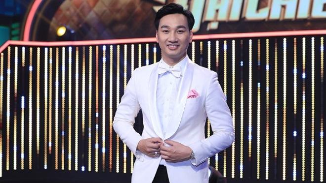 'Quý ông đại chiến' trở lại, Thành Trung thay Lại Văn Sâm làm MC