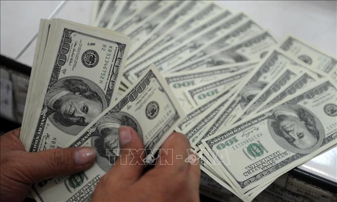 Tổng thống Mỹ lo ngại đồng USD mạnh