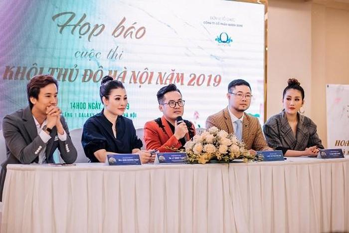 Hà Nội cấp phép thi 'Hoa khôi Thủ đô' sau gần 15 năm gián đoạn