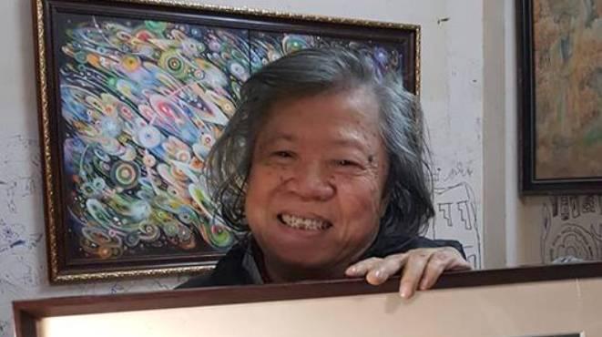 Nhà điêu khắc Trần Tuy qua đời ở tuổi 77