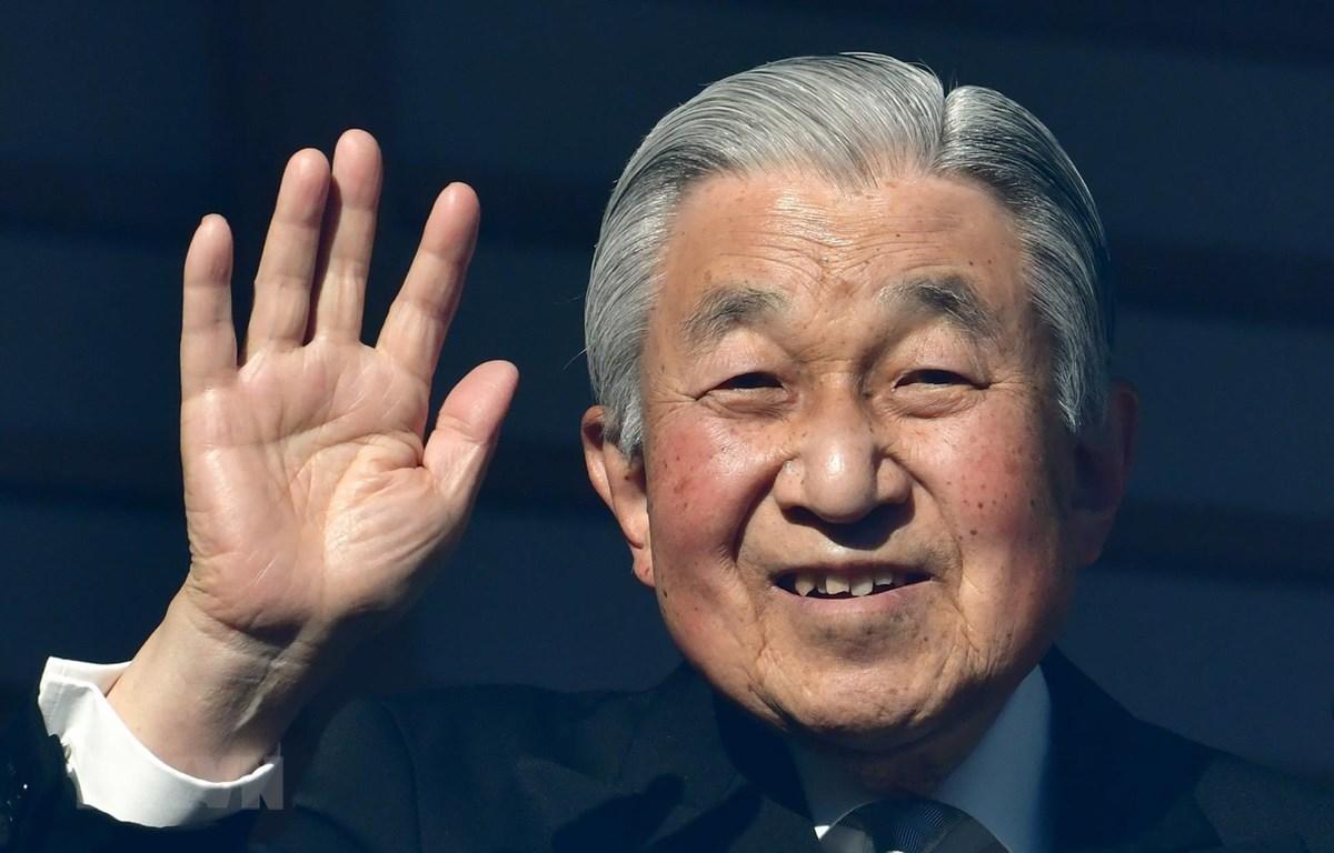 Những dấu mốc quan trọng trong cuộc đời của Nhật hoàng Akihito trước khi thoái vị Hà Nội