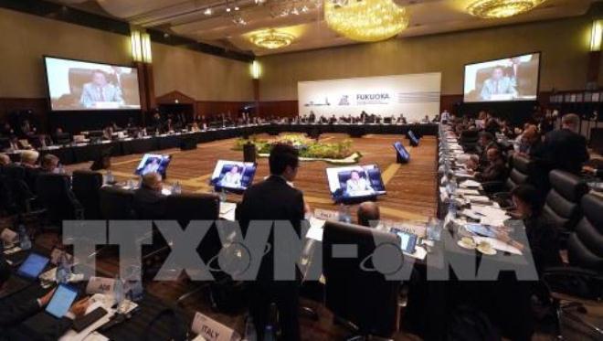 G20 ra tuyên bố chung về hợp tác 'ứng dụng có trách nhiệm trí tuệ nhân tạo'